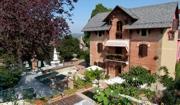 Feldenkrais erleben - Wohlfühlwochenende Piemonte Villa