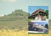 Feldenkrais erleben - Wohlfühlwochenende Schwarzwald